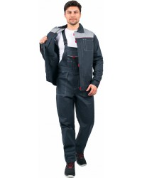 "Костюм мужской ""Фаворит"" (куртка/полукомбинезон) ткань пл. 250 г/м²"