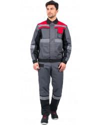 """Костюм """"Виват"""" (куртка/полукомбинезон) ткань пл. 240 г/м²"""