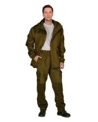 """Костюм """"Горка 3"""" (куртка/брюки) ткань пл. 270 г/м²"""