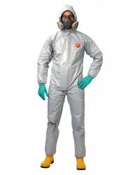 Защитный комбинезон Тайкем® 6000 F серый (без носок)