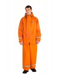 "Костюм рыбака ""Fisherman`s WPL"" оранжевый"