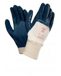 Перчатки Ansell Hylite 47-400 (Хайлайт) нитрил, трикотажная манжета