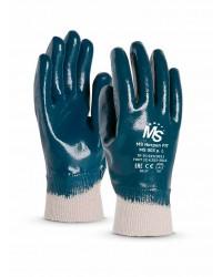 Перчатки Манипула MS Нитрил РП (MS-003)