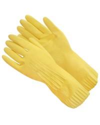 """Хозяйственные перчатки """"Чистые руки"""""""