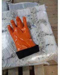 Перчатки нефтеморозостойкие НМС со съемным вкладышем (ПЛАМЯ)