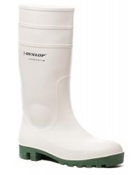 Сапоги белые Dunlop Protomastor safety (Франция)